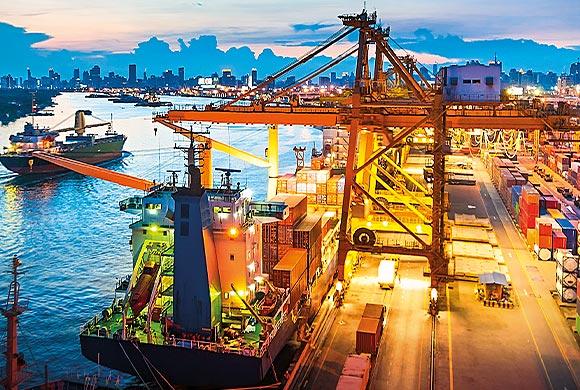 far east exports