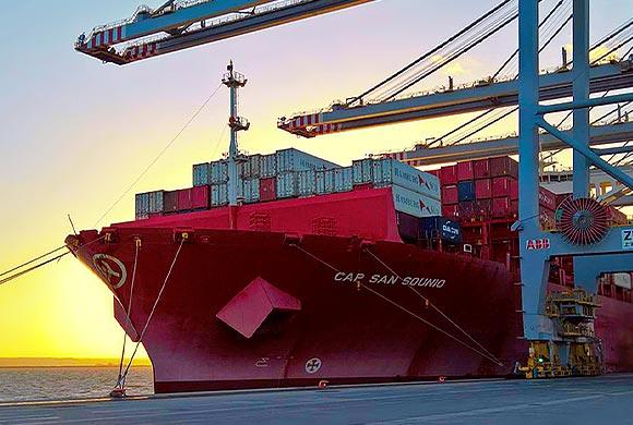 UK Trading Imports
