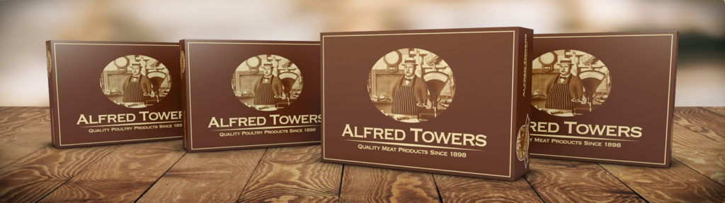 Alfred Towers Meat and Poultry