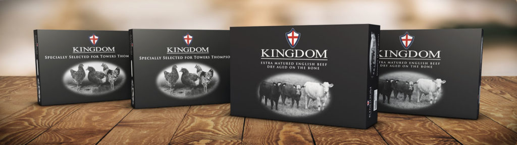 Kingdom Beef and Poultry